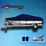 600d Heavy Duty Marine Fabric Boat Cover Support