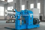 Ce estándar Perfil de goma / Tubo / Caballo / Junta / Tira / Máquina Extrusión de tubería, máquina de extrusión