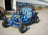 Two Seats Automatic EEC Go Kar com motor 150cc (KD 150GKA-2)