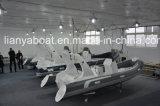 [لي17فت] [فيبرغلسّ] لوح [روبّر تثب] [رسكو بوأت] سريعة الصين