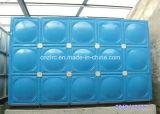 Trattamento delle acque del contenitore dell'acqua di resistenza della corrosione di FRP GRP