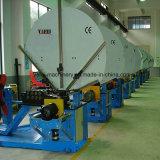 Machine à former des tubes en spirale pour la fabrication de conduits à air rond