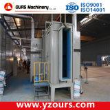 Riga di rivestimento automatica della polvere per i prodotti del ferro saldato