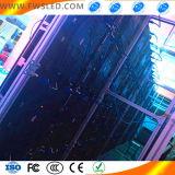 Tela de indicador Rental do diodo emissor de luz do estágio P4.81 ao ar livre