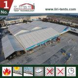 Tenda Corridoio di mostra con la portata libera larga di 40m per la fiera commerciale