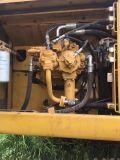 Tracteur à chenilles utilisé 349d d'excavatrice fabriqué au Japon