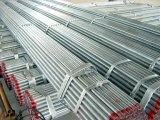 La costruzione ha usato saldato galvanizzato intorno al tubo del acciaio al carbonio