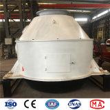 Cestino della centrifuga del carbone del collegare del cuneo dell'acciaio inossidabile per carbone di massima e fine