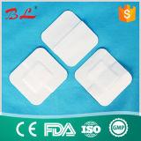 grands bandages adhésifs médicaux non-tissés d'adhésif de connexion de pansement d'aide de bande 50PCS