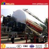 Aluminiumlegierung-Puder-Becken-halb Schlussteil Bulker Kleber-Tanker