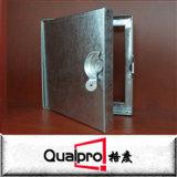 Porta de acesso da fonte da fábrica para o duto AP7430