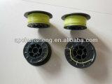 Schwarzes temperte den Rebar, der Maschinen-Befestigungs-Ring Wire-0.8mm&1.57mm bindet