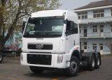 販売のためのFAW 6X4 380HPのトラクターのトラック