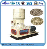 Sawdust di legno Pellet Press Machine Suitable per Home Use