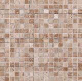 Mattonelle di mosaico del marmo della pietra della decorazione della parete (S715001)