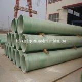 Tubi idraulici della trasmissione GRP/FRP del grande diametro