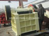 Broyeur à mâchoires en pierre durable Pex250 * 750 haute capacité