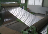 Tira de aluminio 1060 S para Fabricación letras de canal ' ( 1060 )