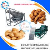 Décortiqueur de noix d'amande et machine de séparateur