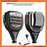 Pmmn4013um altifalante Microfone para rádios Motorola (RSM300)