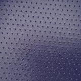 Cuoio artificiale del PVC della tappezzeria dell'oro Z092 dello SGS del cuoio del volante del cuoio di cuoio automobilistico del coperchio