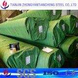 Programma 80 Uns S32750 DIN 1.4410 de Super DuplexBuis/de Pijp van het Roestvrij staal in de Voorraad van het Roestvrij staal