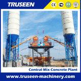 Machine de traitement en lots concrète conjointe économique et efficace de construction d'usines de Harga