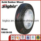 Het Wiel van de Gietmachine van de Eboniet van Qingdao 6X1.5 voor Verkoop