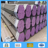 Tubo d'acciaio senza giunte di ASTM A106/A53 gr. B/tubo Caldo-Suonati