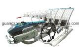 2z-6300 Ride Rice Transplanter 6row Bonne qualité