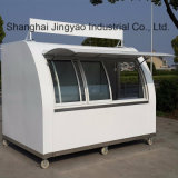 Mobile Nahrungsmittelkarre/-kiosk/-lKW (Shanghai-Fabrik)