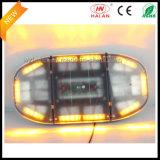 Самый новый ясный сигнал Lightbar общественной безопасности купола PC 2014