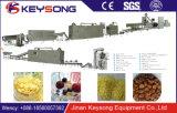 Type neuf de constructeur de Jinan machine de céréales du petit déjeuner de flocons d'avoine à vendre