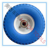 EVA Foam Tire Solid Wheelbruck Wheel 3.50-4