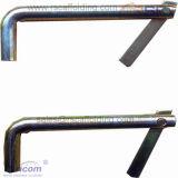 Accessoires d'échafaudage Clips de ressort et broches
