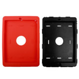 iPad를 위한 세포질 Phone Cover, New Stype Fashion Dual Function Robot Cell Phone Cover