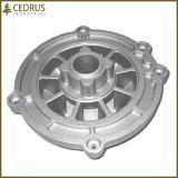 Der kundenspezifische Aluminium Druck Druckguss-Teil-Motorteile