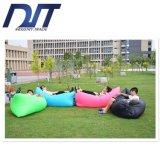 屋外の移動の不精な寝袋は速く膨脹可能なソファーを乾燥する