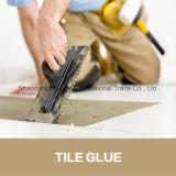 Пол клей для крепления керамической плиткой минометных присадки Rdp