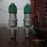蒸気のフランジ圧力減圧弁(YCY43)