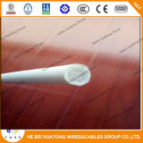 Weiße Isolierung PV des Farben-Aluminiumlegierung-Leiter-XLPE