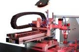 Automatisches Kästchen, das Maschine herstellt