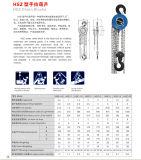 Ручные инструменты цепь блока подъемное оборудование легированной стали Vt ручной цепь блока цилиндров