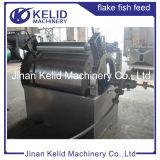新しい条件の薄片の魚の供給装置