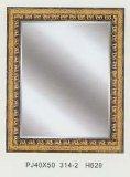 Estrutura do espelho (PJ40x50 314-2)