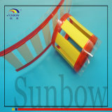 Sunbowの2:1の正常な等級の熱-縮みやすいマーカーの袖