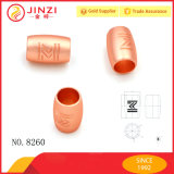 Branelli piani del metallo di marchio di Engarve degli accessori in lega di zinco del sacchetto