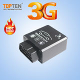 Suivi par GPS GPS 3G OBD2 avec données OBD (TK228-KW)