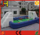 Campo di football americano gonfiabile commerciale per il gioco di sport
