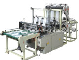 Машина запечатывания хозяйственной сумки 6 кренов &Cutting (HSXJ-1000)